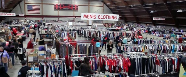 a5bca2c15a7 Minnehaha Academy 40th Annual Arena Sale – Redhawks online